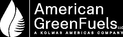 American GreenFuels