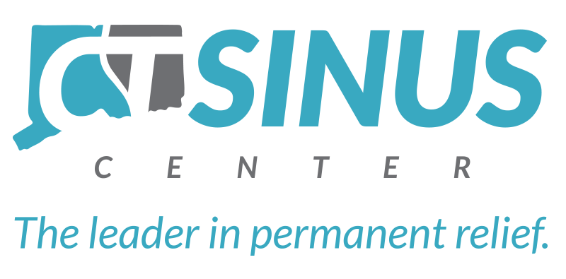 New CT Sinus Center Logo