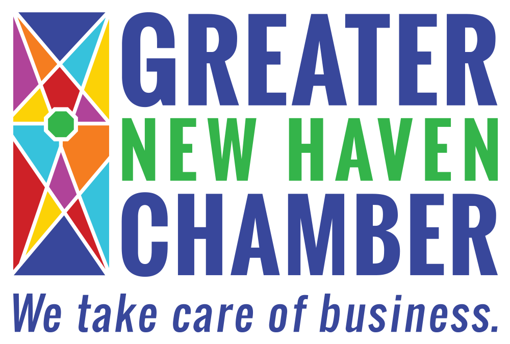 Greater New Haven Chamber Logo Design