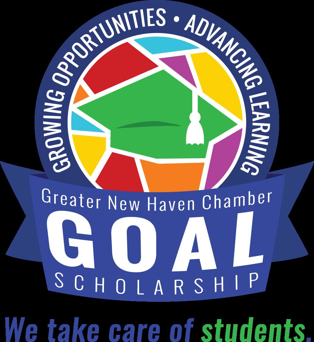 Greater New Haven Chamber Program Logo Design