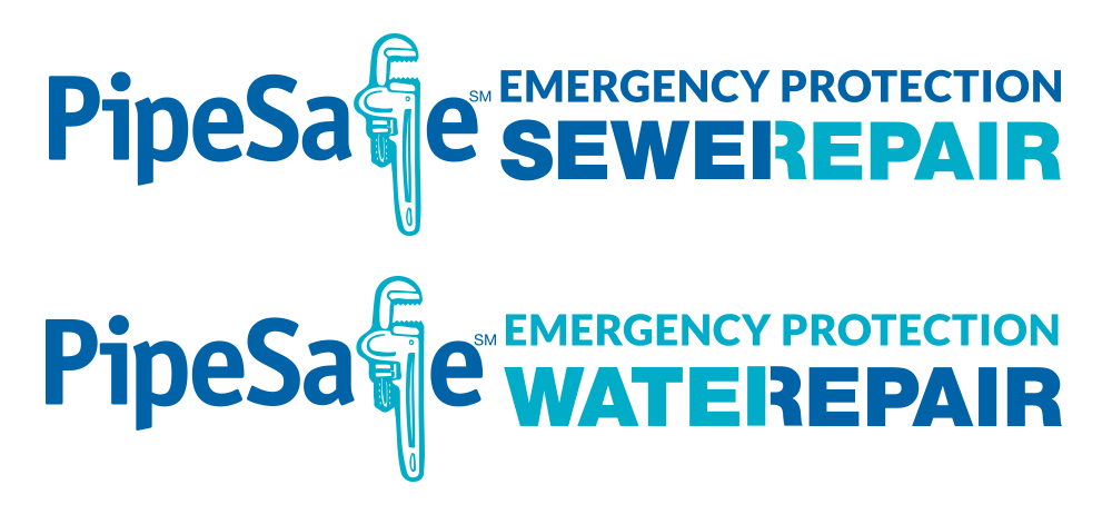 Regional Water Authority Pipesafe Rebranding